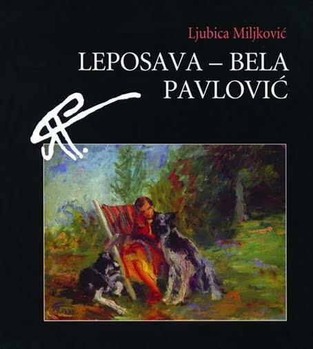 Leposava-Bela Pavlović