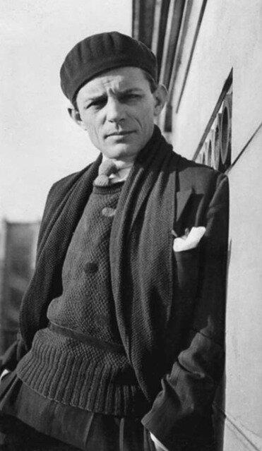 Ljubomir_Micic_Pariz_1932
