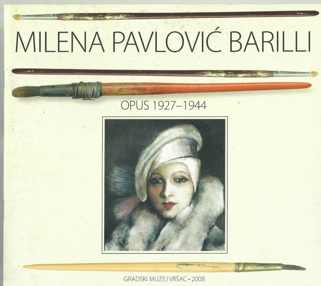 Milena Pavlovic Barilli