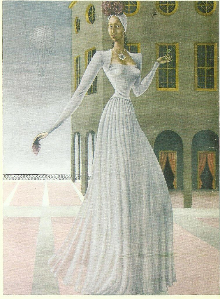 Milena Pavlovic  Barilli 3
