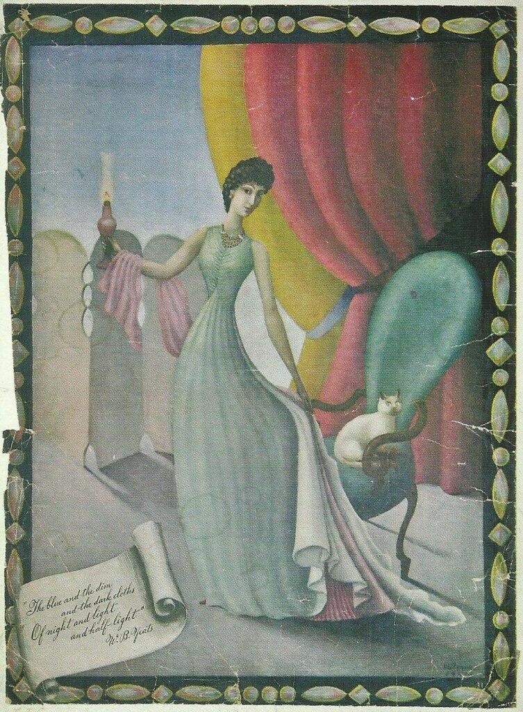 Milena Pavlovic Barilli 4