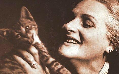 Rahela Ferari - foto 1