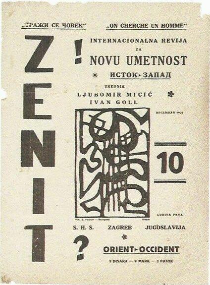 Zenit 1