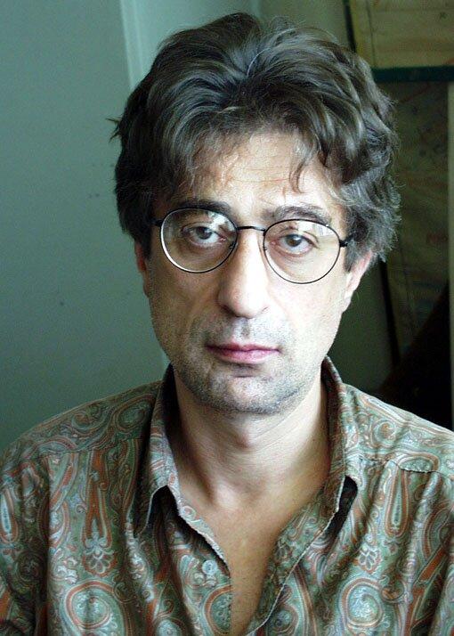 Novi Sad 28.09.2001. Prof. Dr Damjanov Sava Foto: B. Lucic